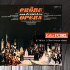 Beethoven, Mozart, Nicolai, Weber, Flotow and Wagner: German Opera Choruses