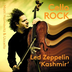 Kashmir (Arr. M. Haimovitz & L.P. Woolf for Cello Ensemble)