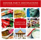 Bar de Lune Presents Dinner Party Destinations: A Taste of Thailand