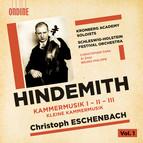Hindemith: Kammermusik, Vol. 1