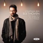Beethoven: Piano Sonatas Vol. 3