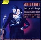 Joaquin Rodrigo - Spanish Night