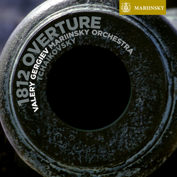 Tchaikovsky: 1812 Overture - Single
