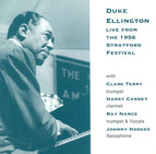 Ellington, Duke: Live From the 1956 Stratford Festival