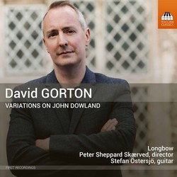 Gorton: Variations on John Downland