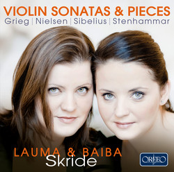 Violin Sonatas & Pieces