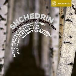Shchedrin: The Enchanted Wanderer