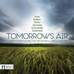 Tomorrow's Air