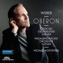 Weber: Oberon, J. 306 (Live)