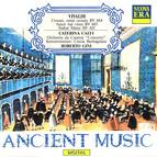 Vivaldi: Stabat Mater - Cessate, omai cessate