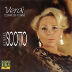 Verdi, G.: Complete Songs