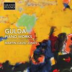 Gulda: Piano Works