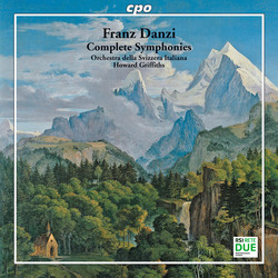 Danzi: Complete Symphonies