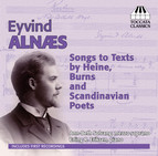 Alnæs: Songs to Texts by Heine, Burns and Scandinavian Poets