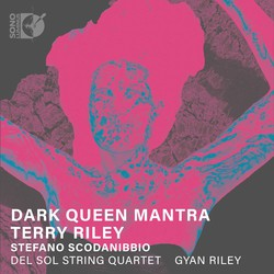 Riley: Dark Queen Mantra