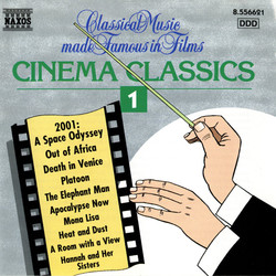 Cinema Classics, Vol.  1