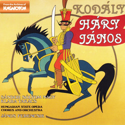 Kodaly: Hary Janos (Complete)