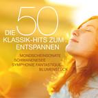 Die 50 Klassik-Hits zum Entspannen