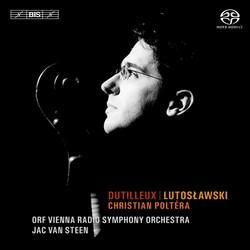 Dutilleux / Lutosławski