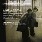 Arnold: Symphony No. 6