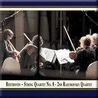 Beethoven: String Quartet No. 8 in E Minor