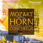 Mozart: Horn Concertos, Rondeau K.371, Rondo K.514