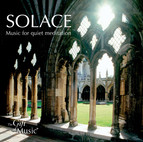Solace: Music for quiet meditation