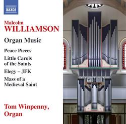 Williamson: Organ Music