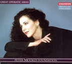 Great Operatic Arias (Sung in English), Vol. 11 - Elizabeth Futtal