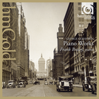 Gershwin: Piano Works