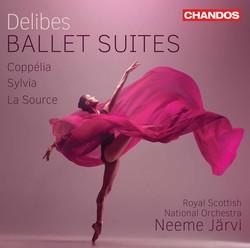 Delibes: Ballet Suites