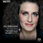 Violin Concerto, Op. 64 / String Octet, Op. 20