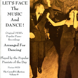 The Caswell Collection, Vol. 9 (1922-1936)