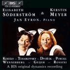Söderström - Meyer - Duets
