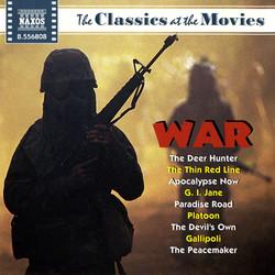 Classics at the Movies: War