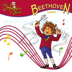 Little Amadeus & Friends: Beethoven