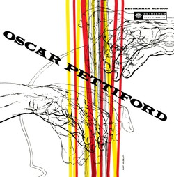 Oscar Pettiford Modern Quintet