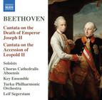 Beethoven: Cantatas