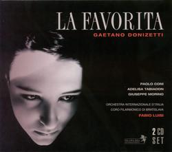Donizetti, G.: Favorita (La) [Opera]