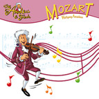 Little Amadeus & Friends: Mozart