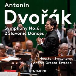 Dvořák: Symphony No. 6 in D Major, Op. 60 & 2 Slavonic Dances