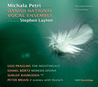 The Nightingale: 4 New Works for Recorder and Choir