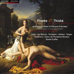 Pirame & Thisbé