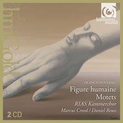 Poulenc: Figure humaine, Motets