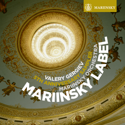 Celebrating 5 Years of the Mariinsky
