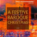 A Festive Baroque Christmas