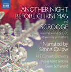 Another Night Before Christmas & Scrooge