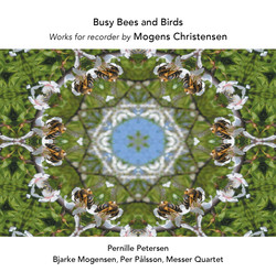 Christensen: Busy Bees & Birds