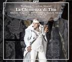 Mozart: La clemenza di Tito, K. 621