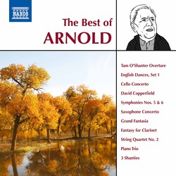 The Best of Arnold